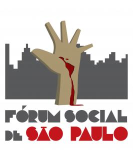 Proposta de logomarca para a segunda fase do FSSP